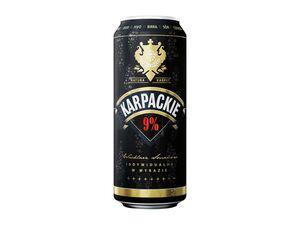 Karpackie Bier