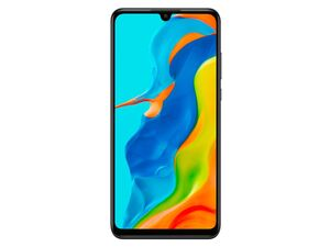 HUAWEI Smartphone P30 lite New Edition 256GB Midnight Black