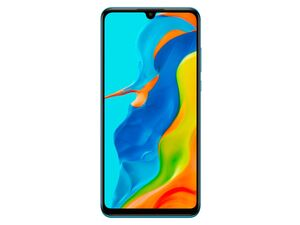 HUAWEI Smartphone P30 lite New Edition 256GB Peacock Blue