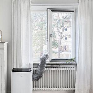 AEG Premium Fenster-Set AWK03