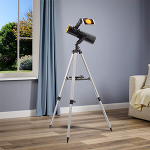 National Geographic Sonnenteleskop
