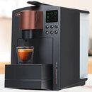 Bild 1 von Set aus Kapselmaschine Grande 585 und 18 Packungen Expressi Kaffee
