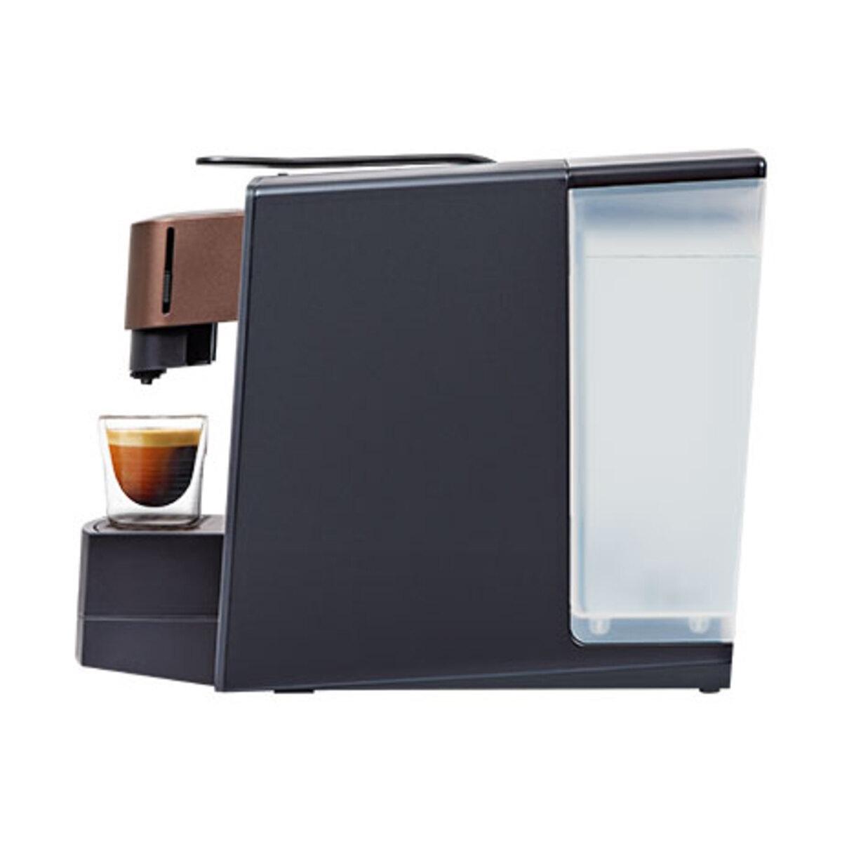 Bild 3 von Set aus Kapselmaschine Grande 585 und 18 Packungen Expressi Kaffee