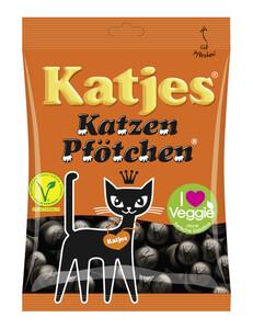 Katjes Katzenpfötchen 200 g