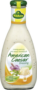 Kühne American Caesar Dressing 500 ml