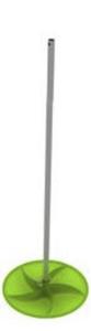 Weidezaunhelfer TB125 - verschiedene Ausführungen Twist butler