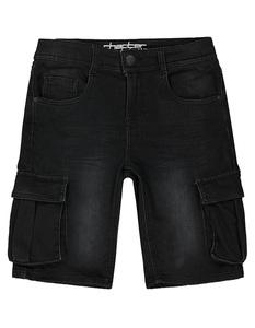 Jungen Bermuda Jeansshorts