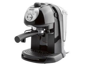Delonghi Espressomaschine »EC 201CD.B«, 1 l Fassungsvermögen, mit Siebträger