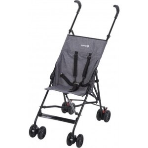 Safety 1st Buggy Peps Black Chic
