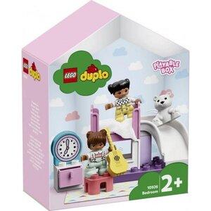 LEGO Duplo 10926 Kinderzimmer-Spielbox