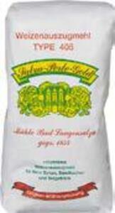 Salza-Perle-Gold Weizenauszugsmehl