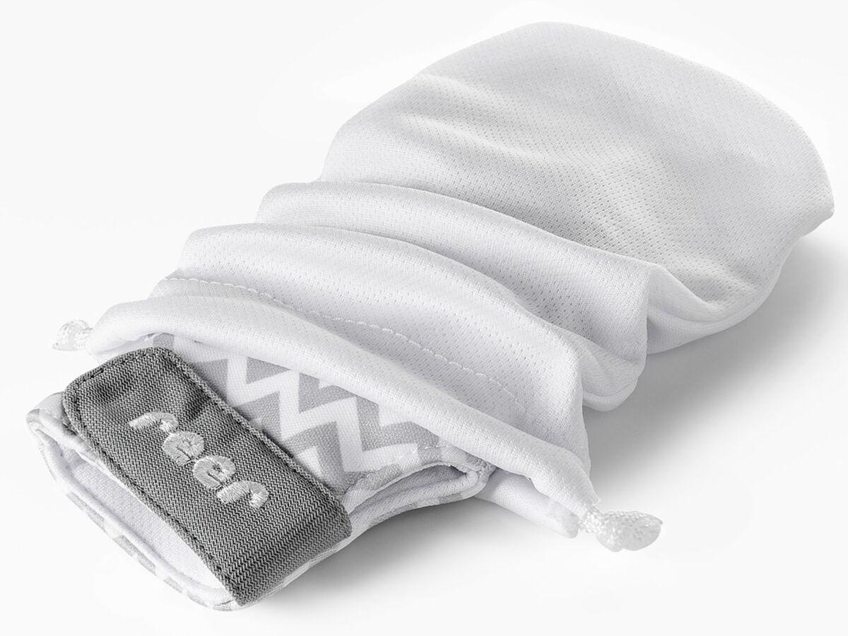 Bild 4 von Reer Zahnungsfäustling inklusive Hygienebeutel, integrierte Knisterfolie