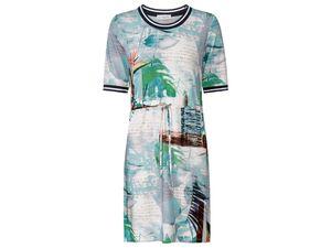HUCKE Berlin Kleid Damen, mit Viskose