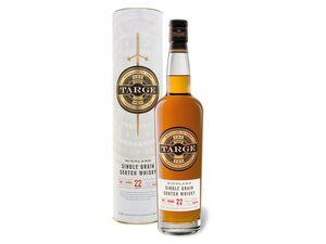 The Targe Highland Single Grain Scotch Whisky 22 Jahre 44% Vol