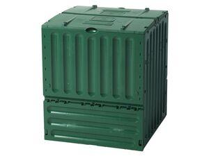 GARANTIA Komposter ECO-KING 400 L grün