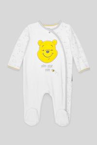 Winnie Puuh - Baby-Schlafanzug - Bio-Baumwolle