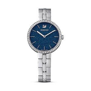 Swarovski Damenuhr Cosmopolitan Uhr, Metallarmband, 5517790