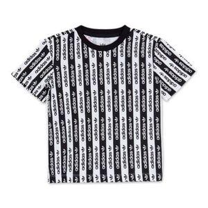 adidas Tee Logo - Baby T-Shirts