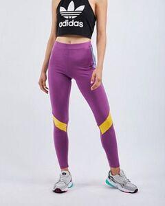 adidas High-waisted - Damen Leggings