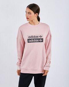 adidas R.Y.V. - Damen Sweatshirts