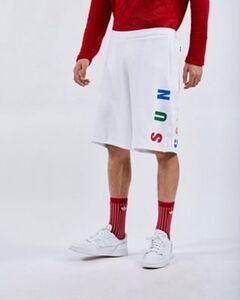 adidas Pharrel Williams HU TBIITD - Herren Shorts