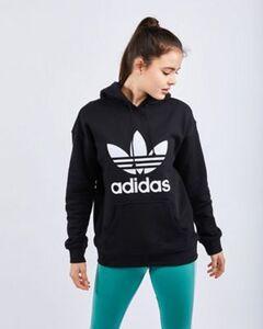 adidas Trefoil - Damen Hoodies