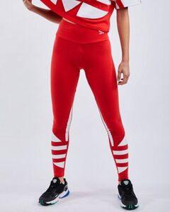 adidas Large Logo - Damen Leggings