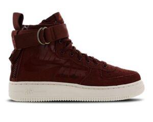 Nike Sf Air Force 1 - Grundschule Schuhe