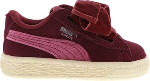 "Puma Suede Heart ""Velvet Pack"" - Baby Schuhe"