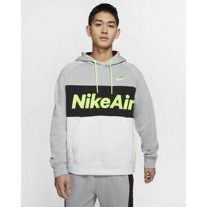 Nike Air Over The Head - Herren Hoodies