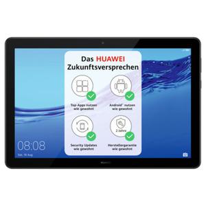 "Huawei MediaPad T5 10 WiFi 10,1"" Full HD IPS Display, Octa-Core, 4GB RAM, 64GB Flash, Android 8, EMUI 8.0, schwarz"
