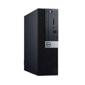 DELL OptiPlex 5070 SFF YCCVN Intel i5-9500, 8GB RAM, 256GB SSD, Intel UHD-Grafik 630, Win10Pro