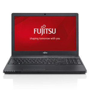 "Fujitsu LIFEBOOK A357 15,6"" HD, Intel i5-7200U, 8 GB RAM, 256 GB SSD, Win 10 Home"