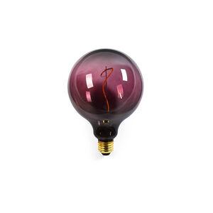LED Glühbirne Schlange E27, 4 Watt, bunt