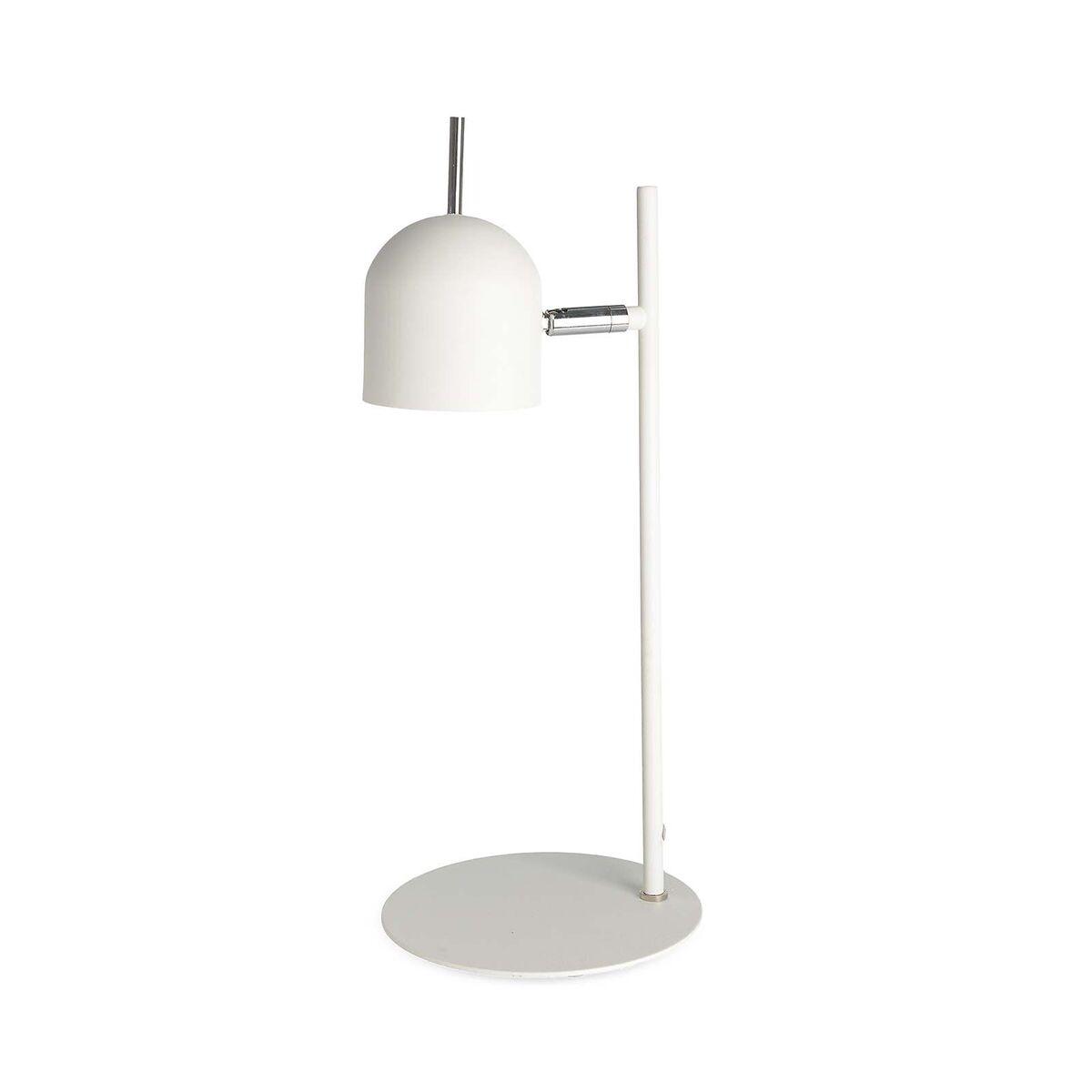 Bild 1 von Tischleuchte LED, D:17cm x H:44cm, weiß