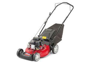 MTD Benzin-Rasenmäher »Smart 46 PO«, 1,4 kW Leistung, mit Schnitthöhenverstellung