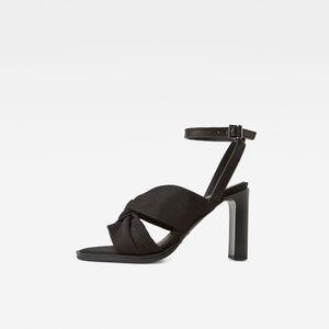Knot-Marina Heel