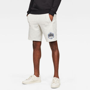 Graphic Non Logo Joggingshorts