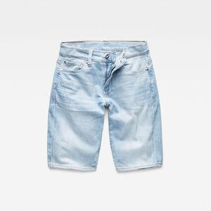 3301 Skinny Shorts
