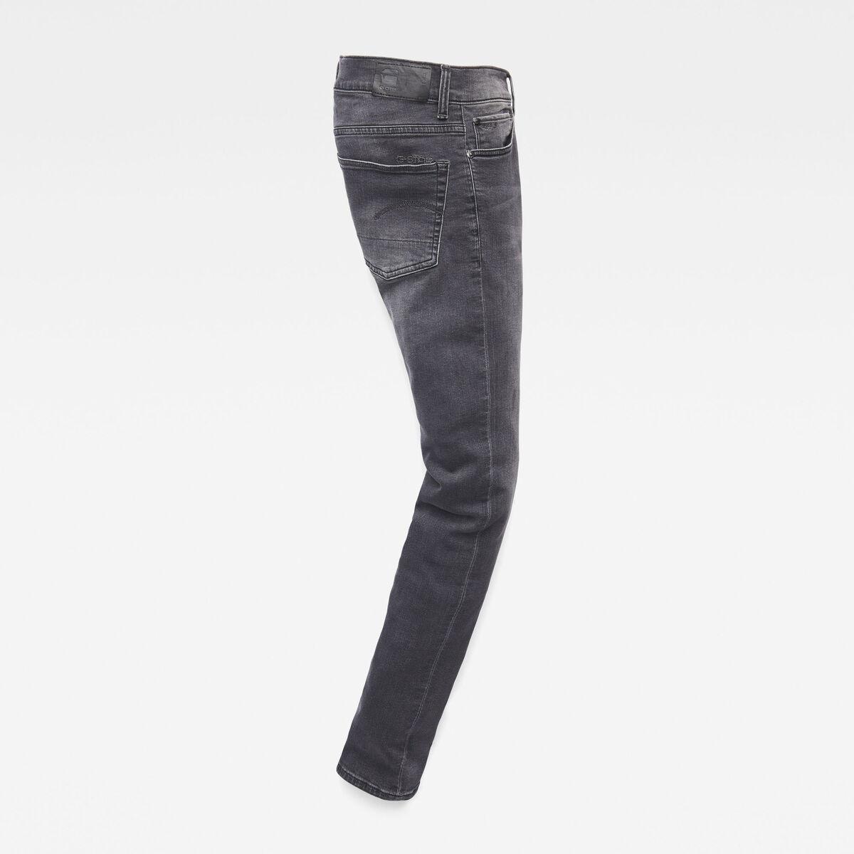 Bild 2 von 3301 Skinny Jeans