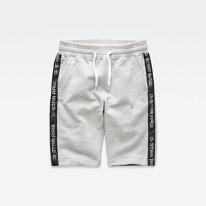 Tapered Trainer Shorts