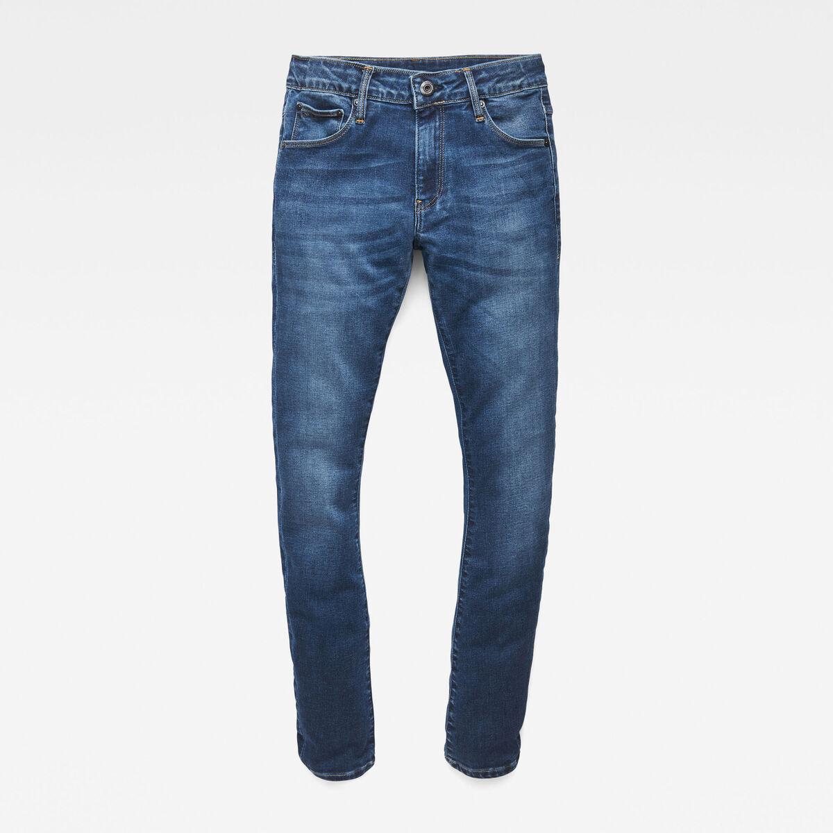 Bild 1 von 3301 Super Skinny Jeans