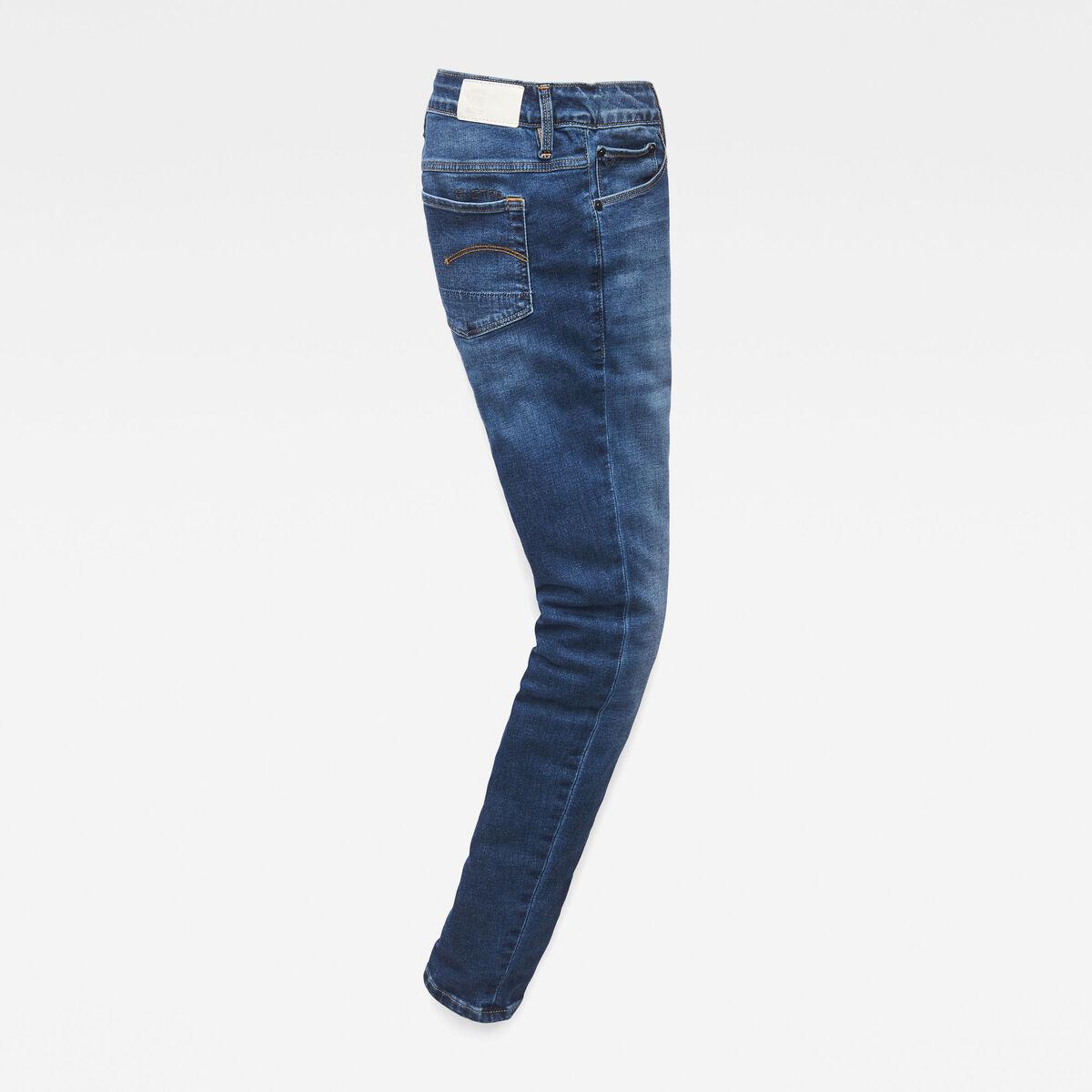 Bild 2 von 3301 Super Skinny Jeans