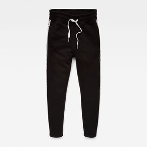 Tapered Jogginghose