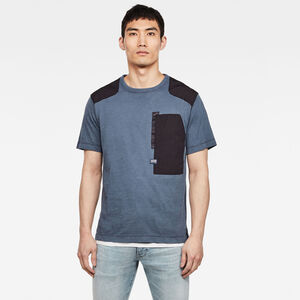 New Arris Pocket T-Shirt