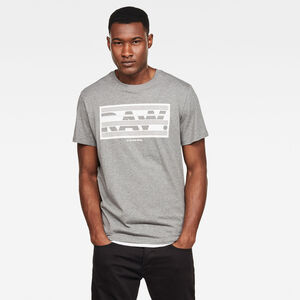 Boxed RAW GR T-Shirt
