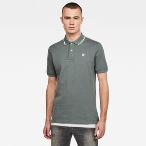 Heavy Jersey Poloshirt