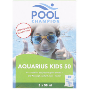 Pool Champion Aquarius Kids
