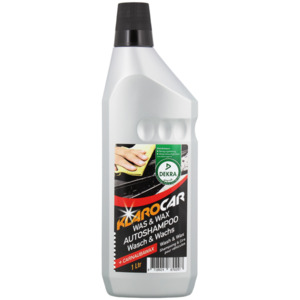 Klaro Autoshampoo Car Products