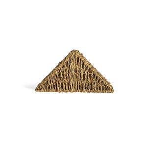 Serviettenhalter Natural, L:17cm x B:4,5cm x H:8,6cm, natur